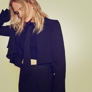 Zara Feminie Blazer